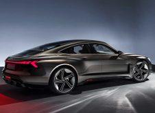 Audi Etron Gt Presentación Oficial 7