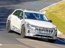 ¿¡ El Audi E-Tron S visto en Nürburgring?!