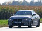 EL BMW i4 será extremadamente potente