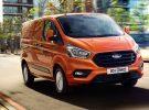 Ford estudia mejoras en la autonomía mediante el uso de LEDs de colores