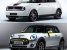 ¿Cuál es mejor, Honda E o Mini Cooper SE? dos urbanos con actitudes para liderar el mercado de los eléctricos