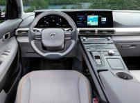 Hyundai Nexo 2019 1600 5e
