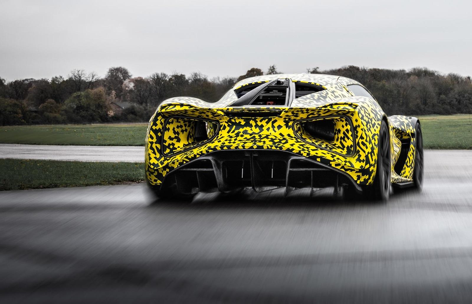 Lotus Evija Circuito (1)