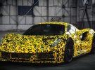 Lotus rompe su acuerdo con Williams ¿estamos ante un nuevo contratiempo para el Lotus Evija?