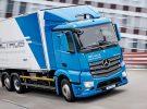 ¿Tienen futuro los camiones eléctricos?