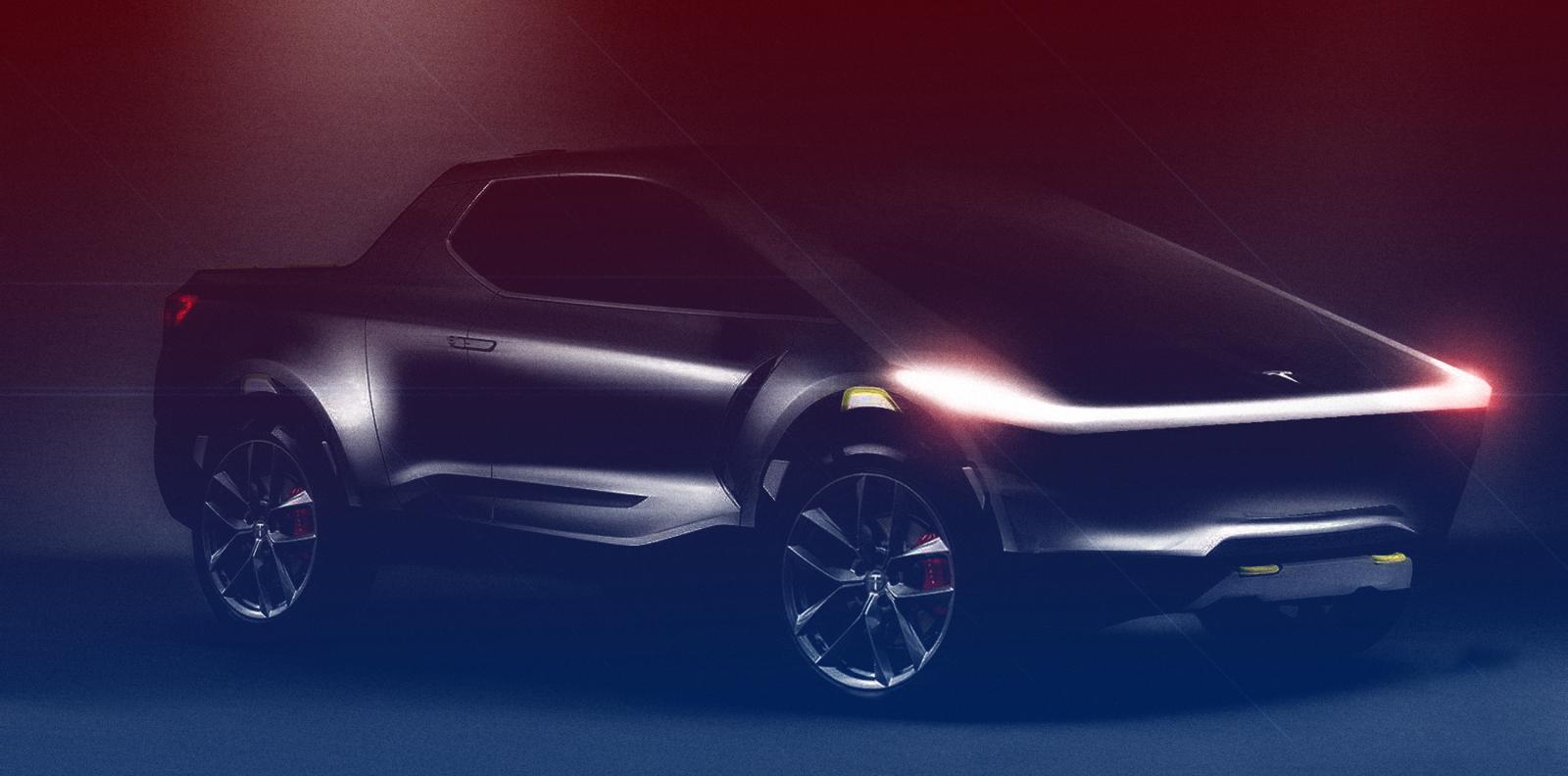 Pick Up Tesla 3