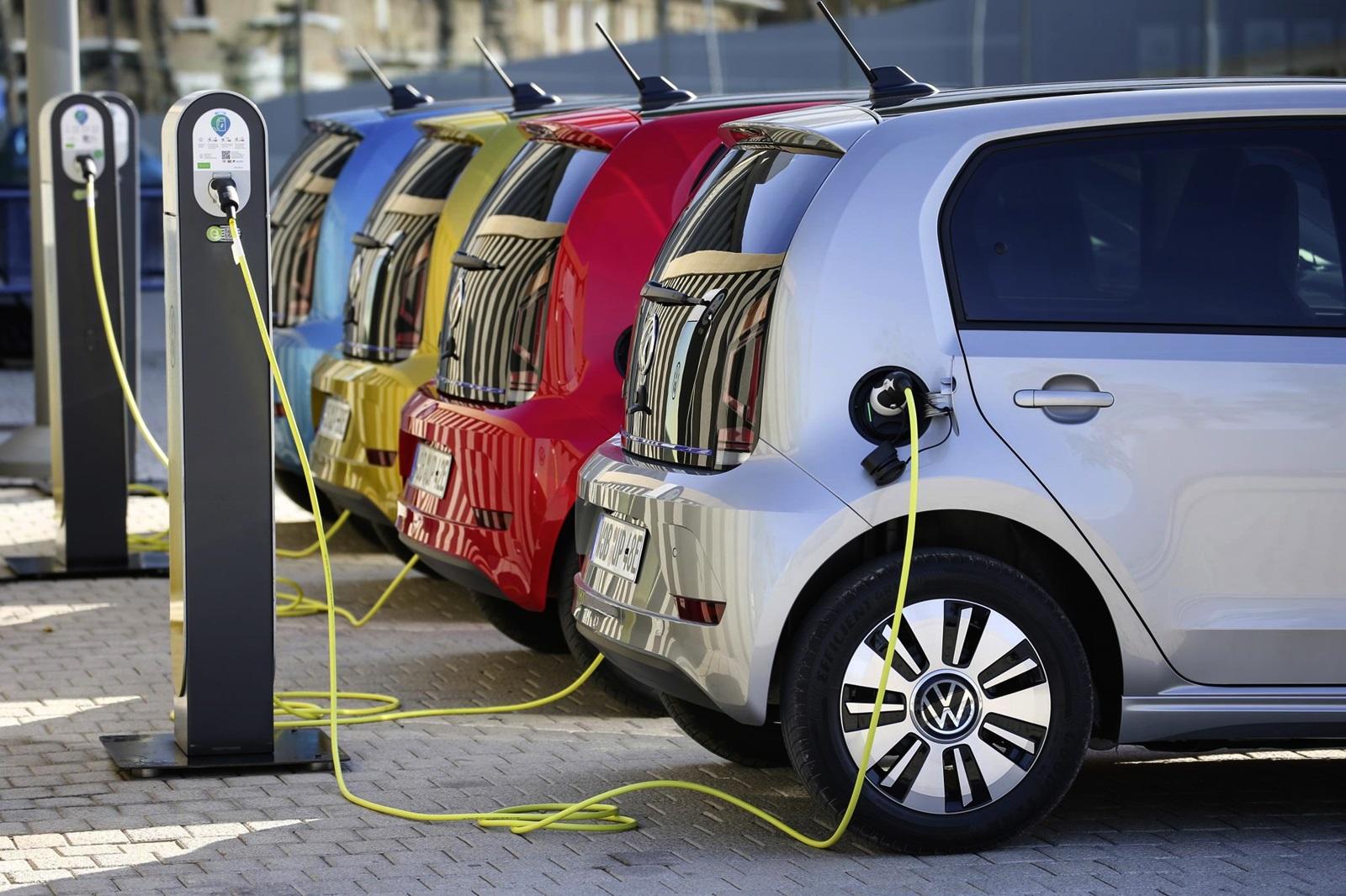 Precio Volkswagen E Up (5)
