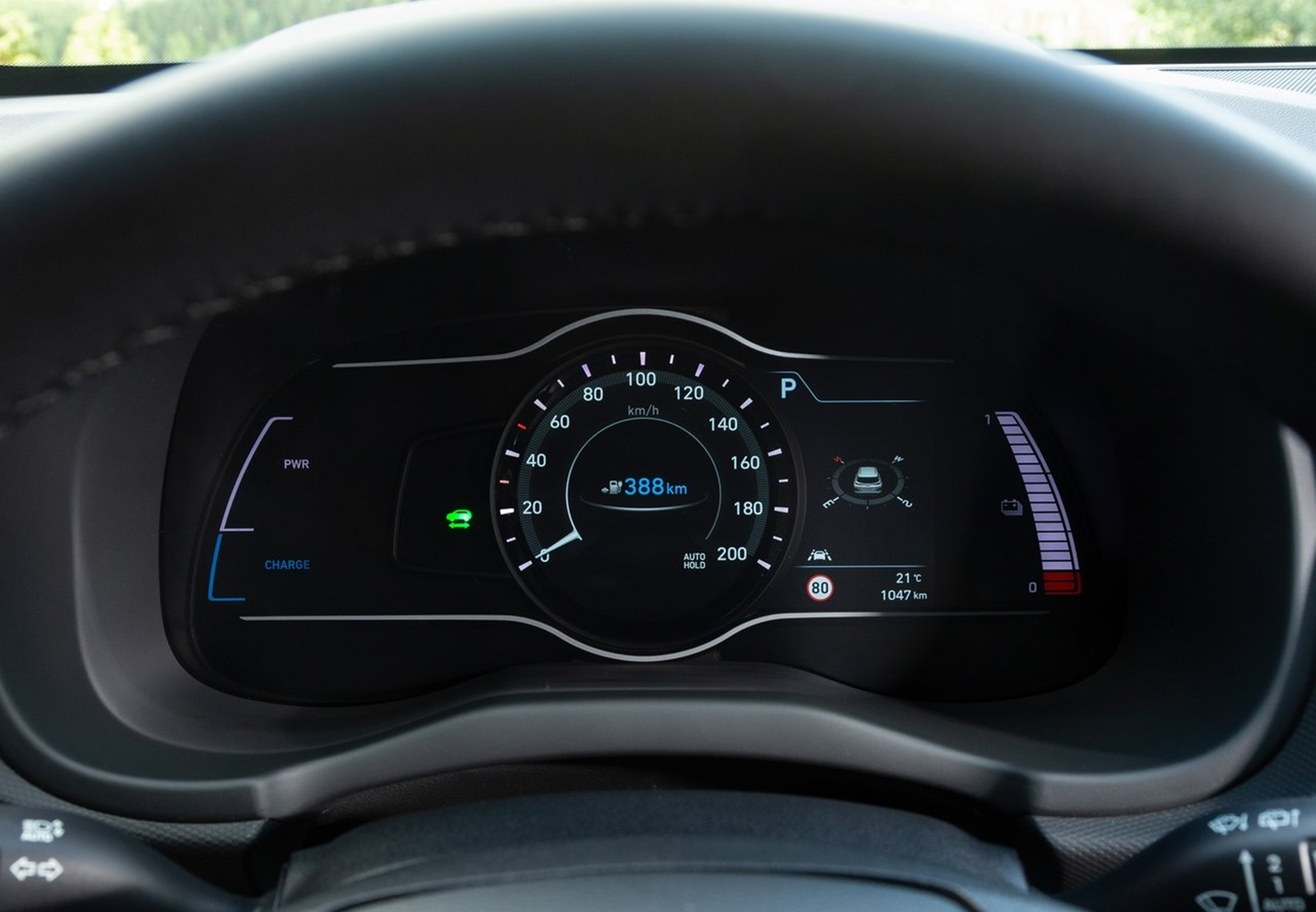 Prueba Hyundai Kona Ev (13)