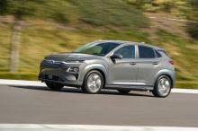 Prueba Hyundai Kona EV: ¿Puede un eléctrico ser nuestro coche de diario?