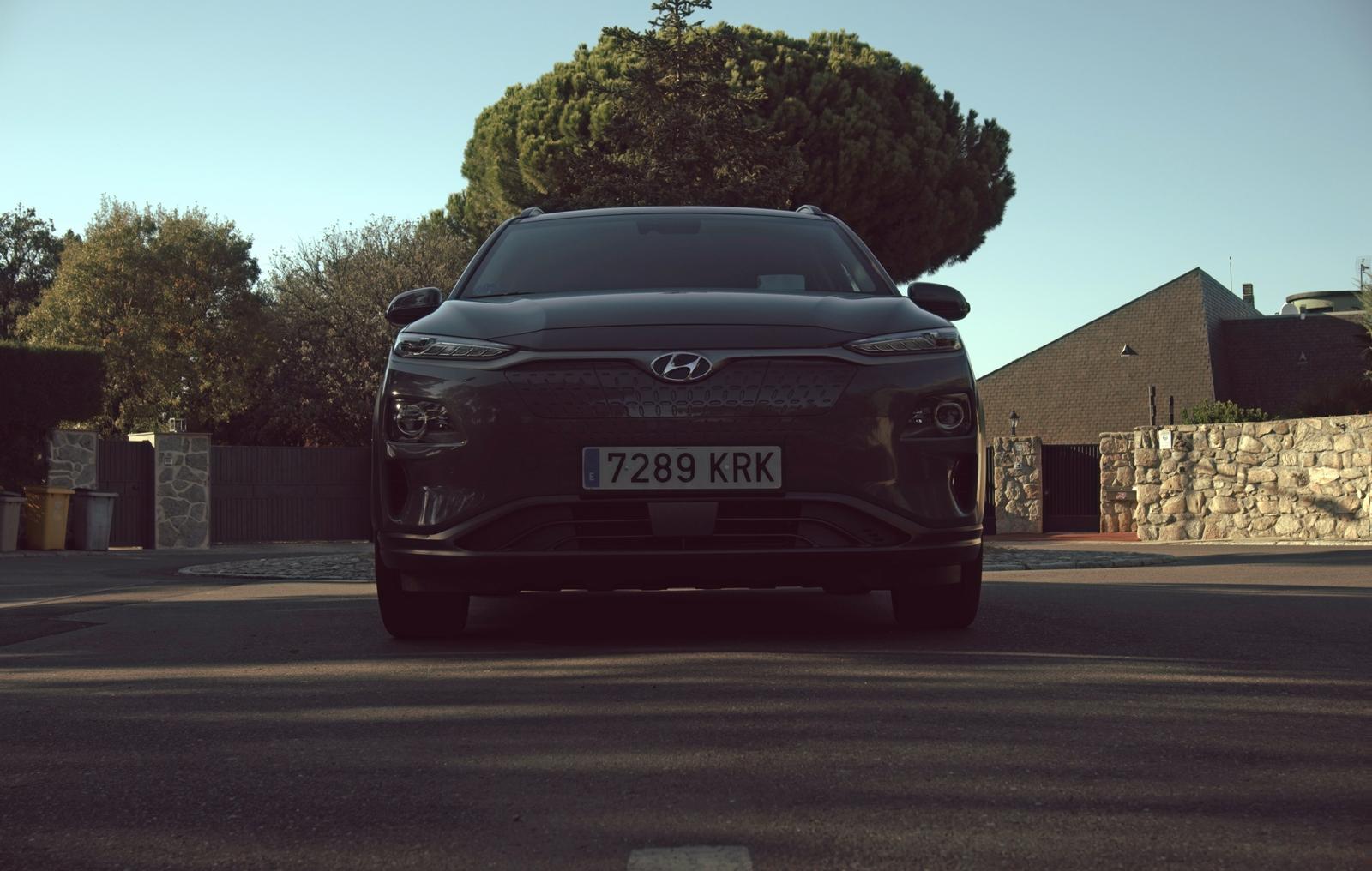 Prueba Hyundai Kona Ev (9)