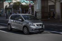 Prueba: Seat Mii Electric, el nuevo coche del pueblo
