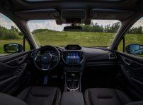 Prueba Subaru Forester Eco Hybrid (14)