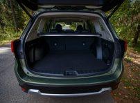 Prueba Subaru Forester Eco Hybrid (15)