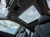 Prueba Subaru Forester Eco Hybrid (17)
