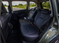 Prueba Subaru Forester Eco Hybrid (18)