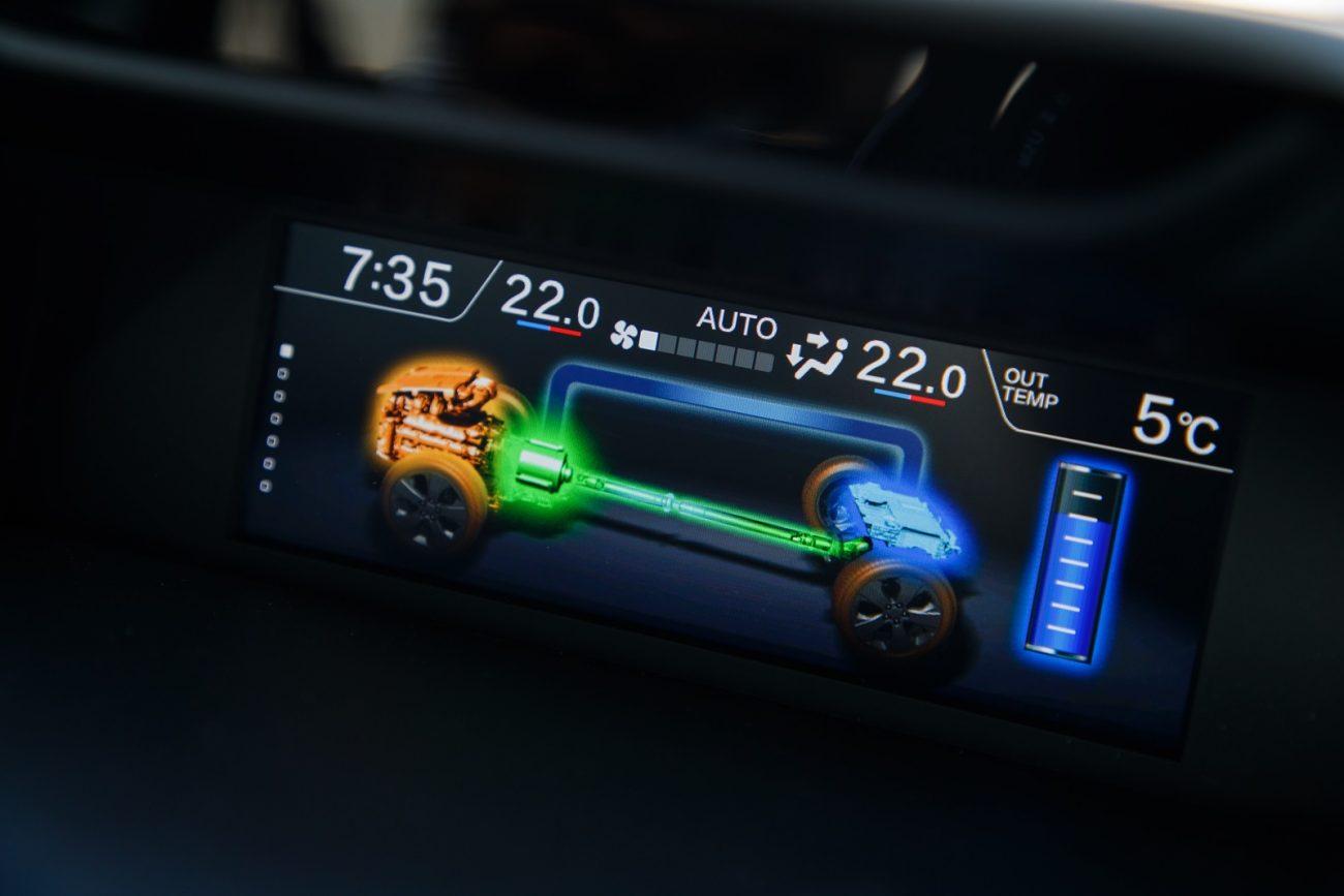Prueba Subaru Forester Eco Hybrid (24)