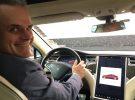 Reino Unido trabaja para elaborar una ley que regule la conducción autónoma