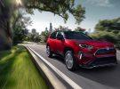 Toyota RAV4 PHEV: asalto al trono de los SUV híbridos enchufables