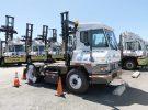 El camión Toyota UNO es el primer camión con pila de combustible de hidrógeno