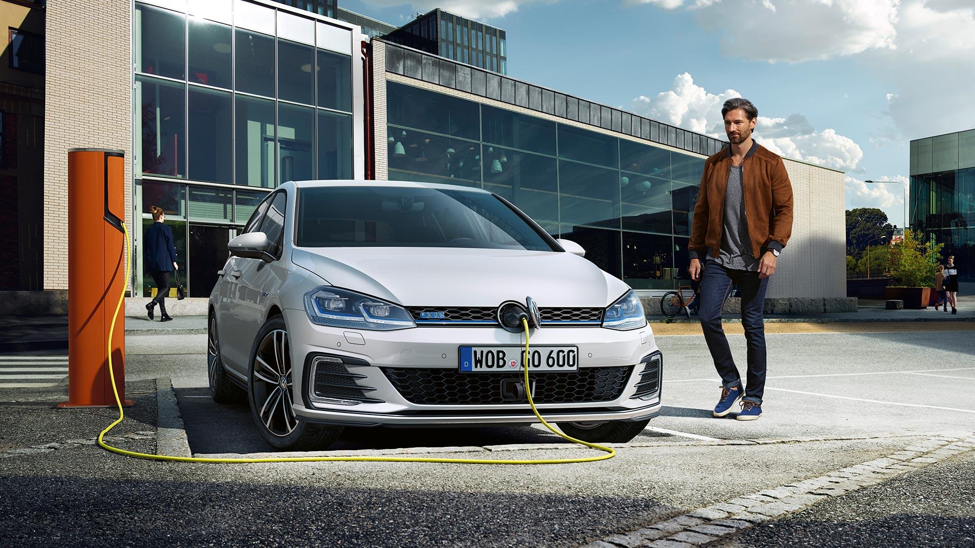 Volkswagen Golf Get Drivingeco