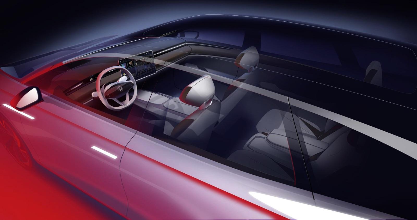 Volkswagen Id Space Vizzion (2)