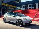 El coste de producción del VW ID.3 es un 40% inferior al del e-Golf
