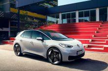 Wallbox, Ionity y We Charge: tres soluciones Volkswagen para cargar el coche eléctrico