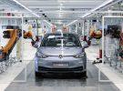 El Volkswagen ID.3 comienza a fabricarse en la factoría de Zwickau