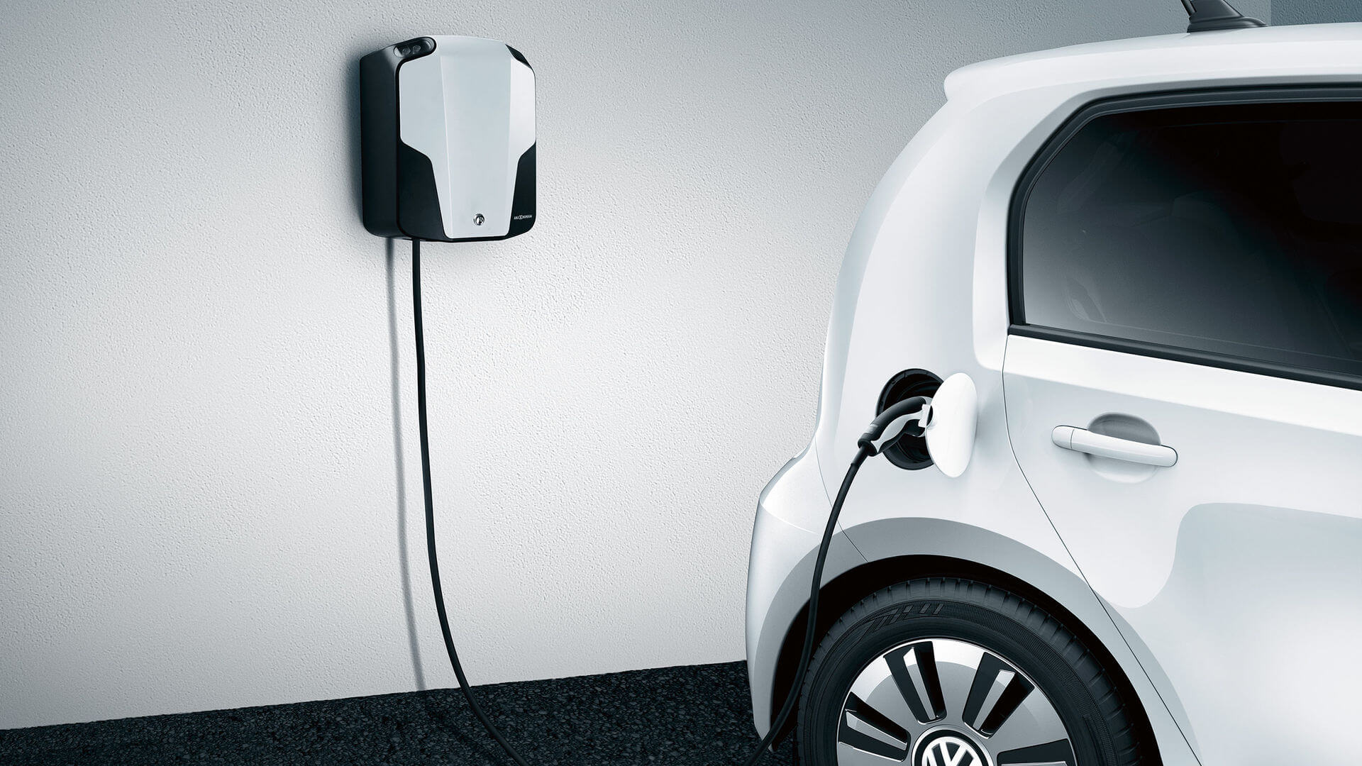 Volkswagen Wallbox E Up