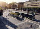 Volvo logra el mayor pedido de autobuses eléctricos de Europa