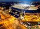 El Johan Cruyff Arena en Amsterdam cuenta ya con 15 puntos de carga bidireccionales