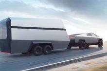 ¿Por qué un coche eléctrico no es una buena opción para remolcar una caravana?