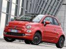 El Fiat 500 llegará con tecnología Mild Hybrid en 2020