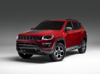 Jeep Compass Plug In Hybrid (2)
