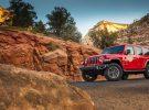El CEO de FCA anuncia la presentación del Jeep Wrangler 4xe