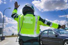 ¿Sabes cuáles son las peores multas de tráfico que te pueden poner?