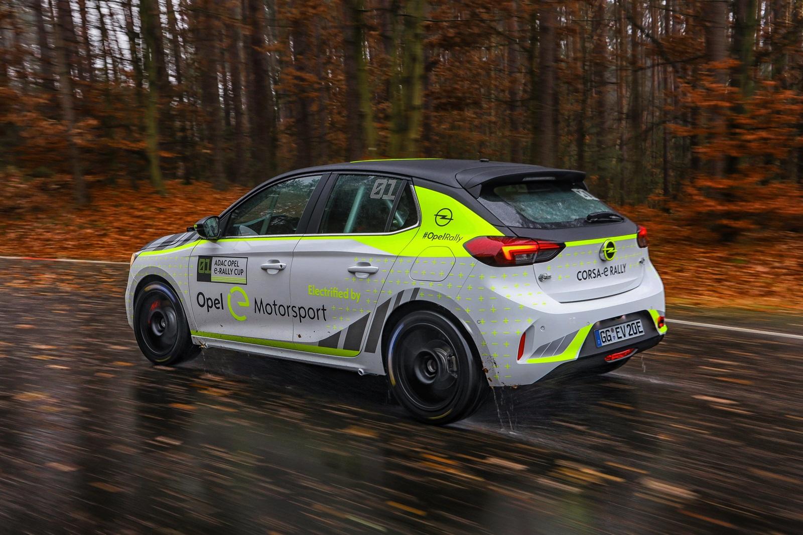 Opel Corsa E Rally 510136