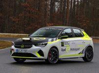 Opel Corsa E Rally 510139