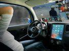 Los británicos no se sienten cómodos con la conducción autónoma y así lo manifiestan