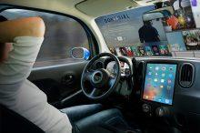 Niveles de conducción autónoma: ¿cuáles son y cómo funcionan?