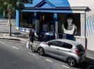 El Peugeot 108 podría convertirse en eléctrico como el Fiat 500e