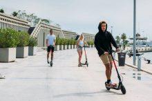 Los mejores patinetes eléctricos calidad precio 2020