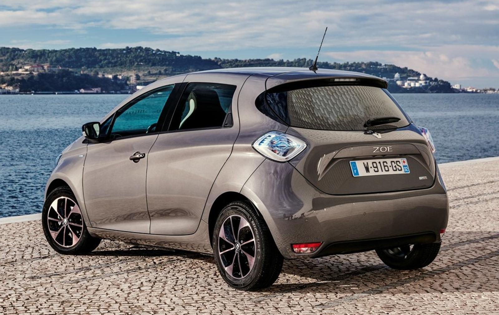 Renault Zoe 2017 1024 40