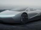 ¿Será este el aspecto del nuevo Roadster de Tesla?