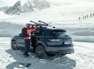 Consejos para ir a esquiar con tu coche
