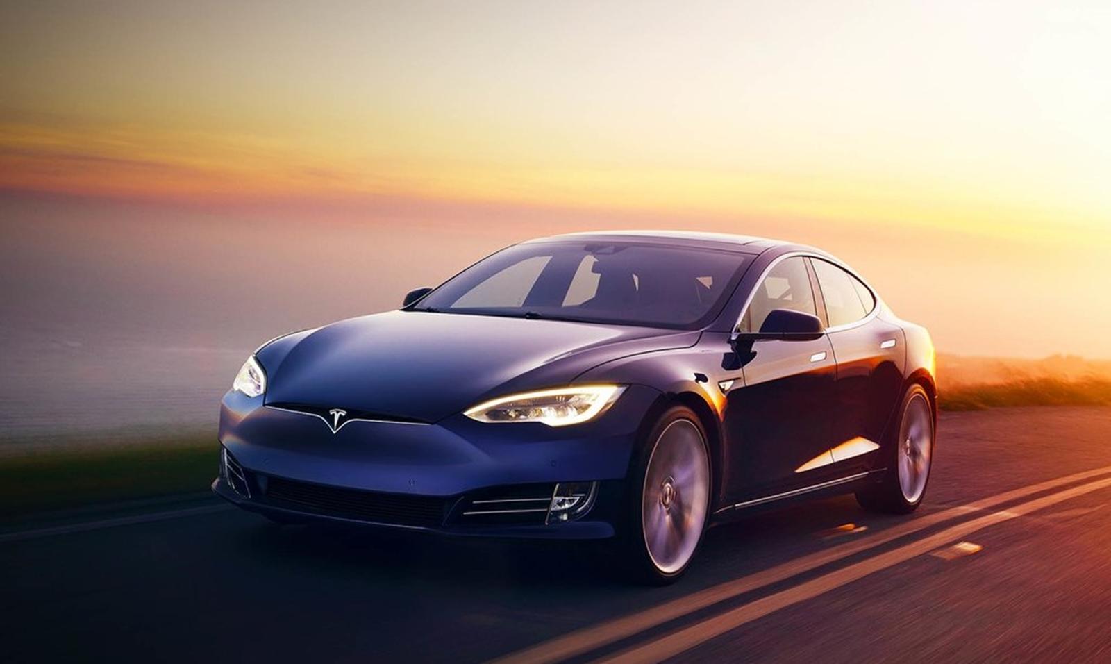Tesla Model S 2017 1024 08
