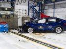Los peores coches eléctricos y electrificados de 2019 según los test Euro NCAP