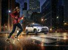 El Toyota RAV4 Hybrid 2020 gana atractivo con estas mejoras en su equipamiento