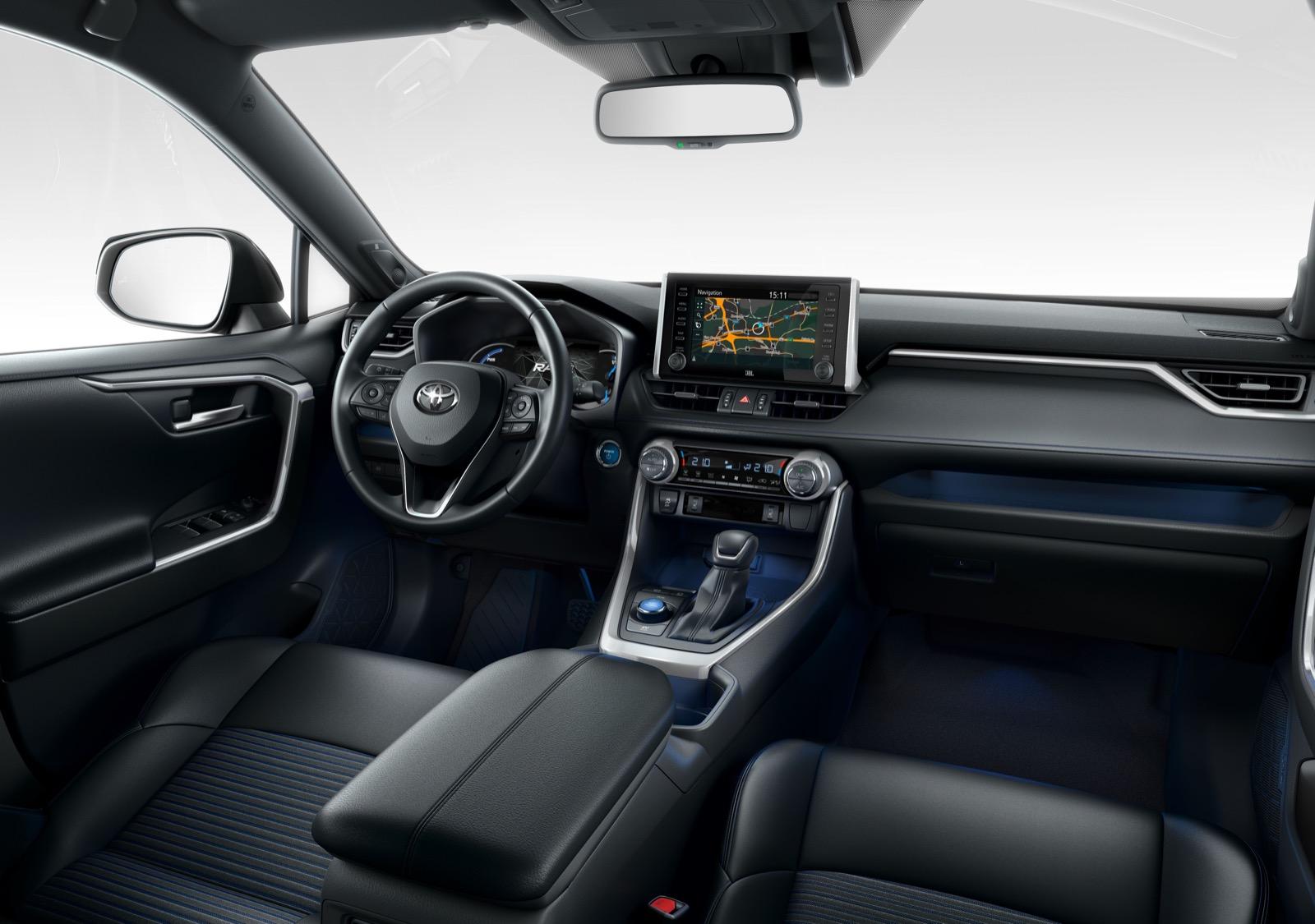 Toyota Rav 4 2020 9