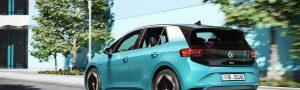 Claves para moverte de forma económica por la ciudad con un coche EV